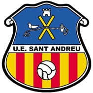 Logo UE Sant Andreu