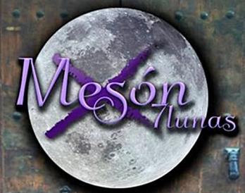 Logo Mesón 7 Lunas