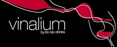 Logo Vinalium